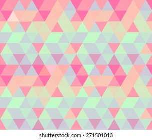 summer pattern background fresh colorful and super bright colors shades pink