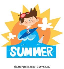 700a8fcbcb1 Kids Sunscreen Stock Vectors, Images & Vector Art   Shutterstock