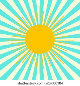 a38c2566c50 Sun Rays Background Images, Stock Photos & Vectors | Shutterstock