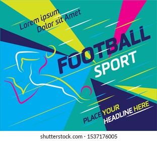 Summer sports icon set  isolated silhouettes of athletes Different kinds of gymnastics, Vector layout design template for sport event. Sport flyer design banner poster.