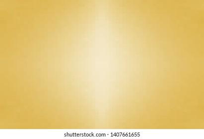 Summer sun. Golden vector geometric abstract background. Vector banner. Modern design.