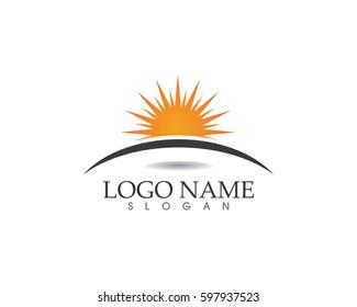 Sun generic logo