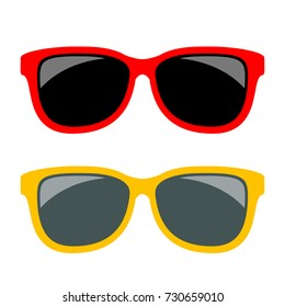 cartoon sunglasses images stock photos vectors shutterstock rh shutterstock com sunglasses cartoon character sunglasses cartoon drawing