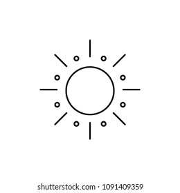 Sun Tattoo Images Stock Photos Vectors Shutterstock