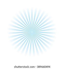 Sun Sunburst Pattern. Sunburst background.sunburst vector.sunburst retro.vintage sunburst . Vector illustration.