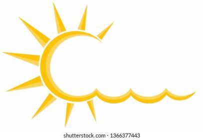 The Sun Symbol.