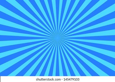 Sun theme abstract background - vector illustration.