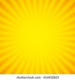 sunburst background design