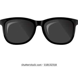 cartoon sunglasses images, stock photos & vectors | shutterstock  shutterstock
