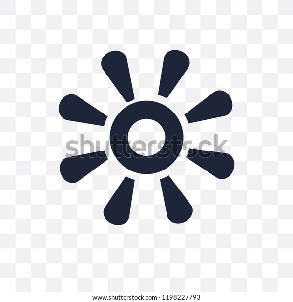 sunset transparent icon sunset symbol design stock vector royalty free 1198227793 shutterstock