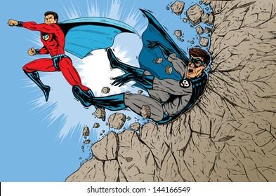 Super Battle