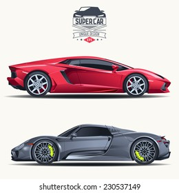 Royalty Free Sports Car Stock Images Photos Vectors Shutterstock
