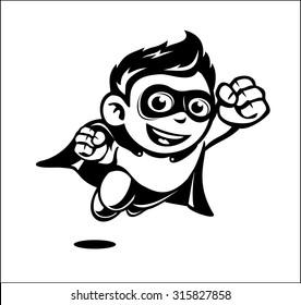 super kid fly