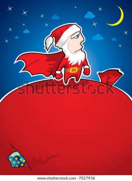 Super Santa 1