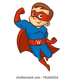 Image result for cartoon superhero