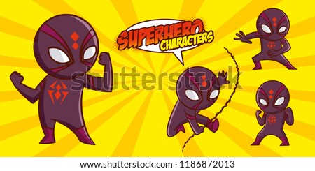 Super mies sarja kuva suku puoli Iso musta kukko homo putki