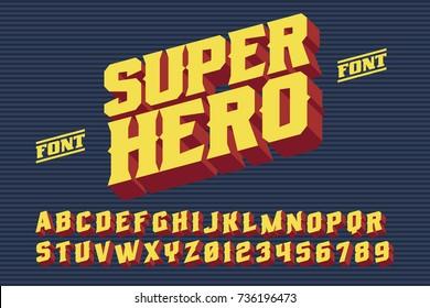 Superhero Images, Stock Photos & Vectors | Shutterstock
