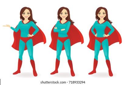 female superhero images stock photos vectors shutterstock
