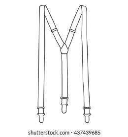 Suspender / Braces