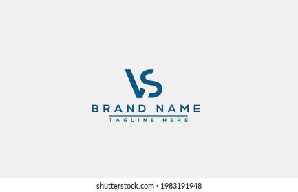 SV Logo Design Template Vector Graphic Branding Element.