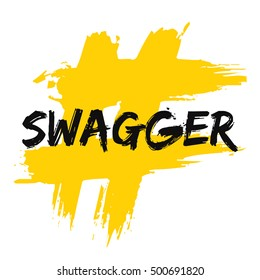 Swagger Images, Stock Photos & Vectors | Shutterstock