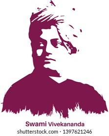 Swami Vivekananda great Indian Philosopher and Hero