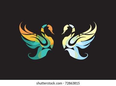 swan-swan