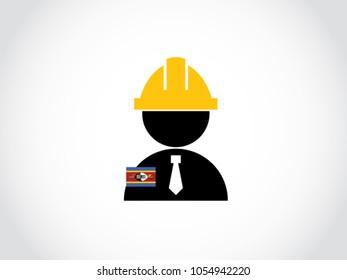 Swaziland Builder Nationality