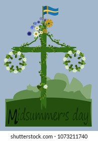 Swedish Midsummer Images Stock Photos Amp Vectors
