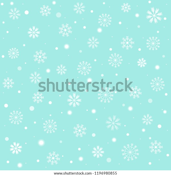 sweet beautiful snowflake on pastel 600w 1196980855