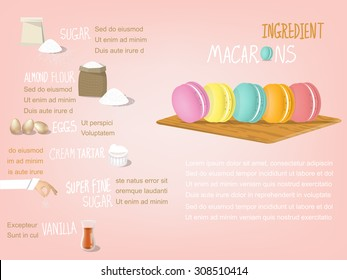 Imágenes, fotos de stock y vectores sobre Beauty Ingredients