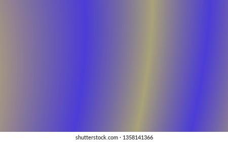 Sweet Multicolor Blurred Background. For Your Bright Website Pattern, Banner Header. Vector Illustration.