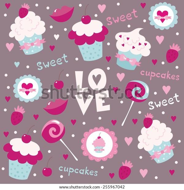 sweet shop design pattern
