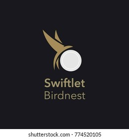 Swiflet Birdnest Luxury