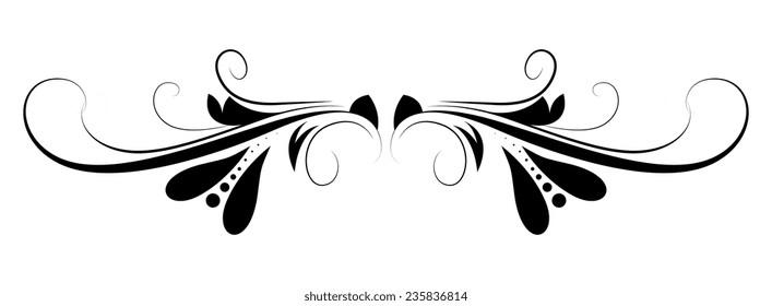Swirl Design Images Stock Photos Amp Vectors Shutterstock