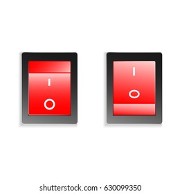 switch on off