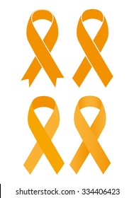 Symbol of animal abuse, Leukemia awareness