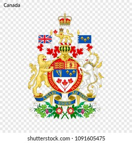 National emblem images stock photos vectors shutterstock symbol of canada national emblem ccuart Choice Image