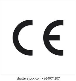 symbol CE mark