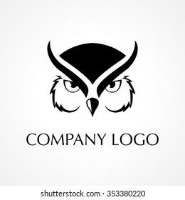 Symbol of an owl.