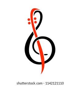 Symphony Orchestra Symbol Design