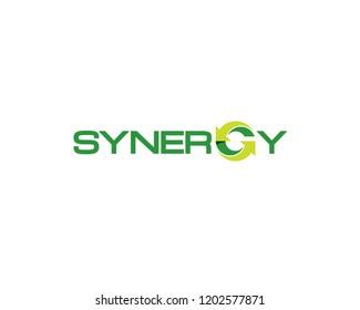 synergy proccess logo