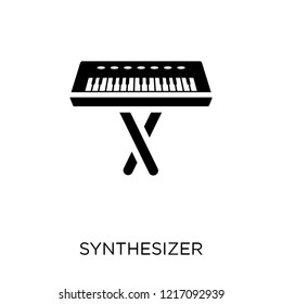 Synthesizer Vector Images, Stock Photos & Vectors | Shutterstock