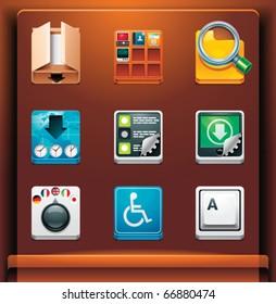 Desktop Widgets Images, Stock Photos & Vectors | Shutterstock