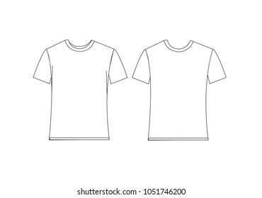 f1ff98d68ed4c3 T Shirt Design vector
