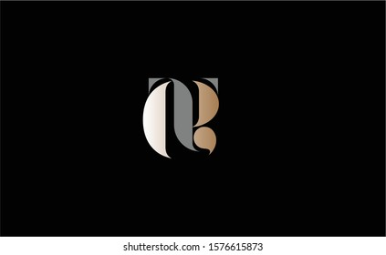 AT ,TA ,A ,T letter Logo Design Template Vector