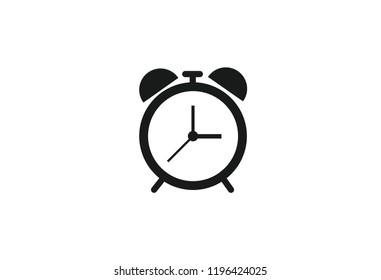 Table alarm clock icon