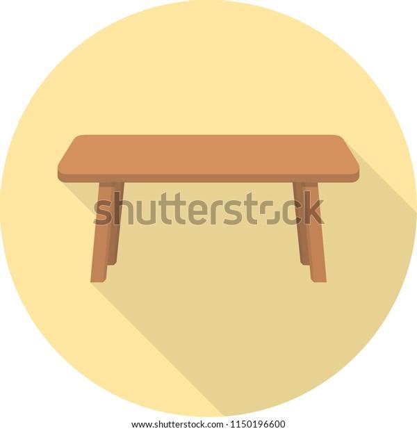 Table Icon Design