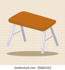 table theme element