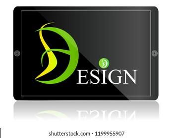tablet - digital concept